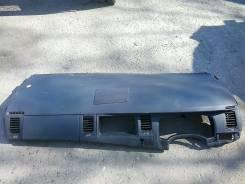 Панель приборов. Toyota Isis, ZNM10 Двигатель 1ZZFE