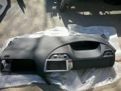 Панель приборов. Toyota Ractis, NCP100 Двигатель 1NZFE