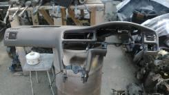 Панель приборов. Toyota Cresta, GX100 Двигатель 1GFE