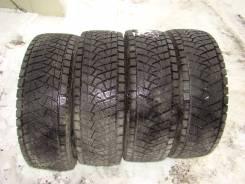 Bridgestone Blizzak DM-Z3. Зимние, без шипов, 2011 год, без износа, 4 шт