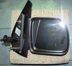 Зеркало заднего вида боковое. Renault Kangoo Двигатели: K9K, E7J, D4F, D4D, D7F, K4M, D7D, K7J, F9Q, K7M, F8Q