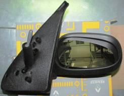 Зеркало заднего вида боковое. Renault Symbol Renault Clio Двигатели: K4M, D4F, D4D, K7J, K9K, F8Q, K7M, K4J