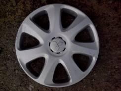 "Колпак Mitsubishi R16#. Диаметр 16"", 1 шт."