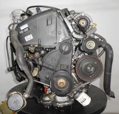 Двигатель Toyota 3S-GE - 9290738 AT A140E-05A FF ST202