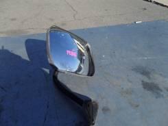 Зеркало двери багажника. Mitsubishi Delica, PE8W