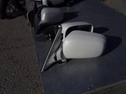 Зеркало заднего вида боковое. Toyota Aristo, JZS161