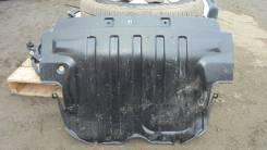 Защита двигателя. Mitsubishi Pajero, H65W, H66W, H67W, H76W, H77W Mitsubishi Pajero Pinin Mitsubishi Pajero iO, H61W, H62W, H65W, H66W, H67W, H71W, H7...