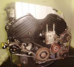 Двигатель Mitsubishi 6G73 - MX3489 AT FF GDI MD352147 F