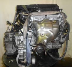 Двигатель Mazda ZJ - 223861 AT FF DY3W