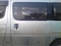 Дверь сдвижная. Toyota Granvia, KCH16, KCH16W
