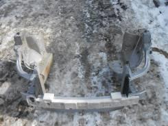 Рамка радиатора. Toyota Sienta, NCP85G, NCP85 Двигатель 1NZFE