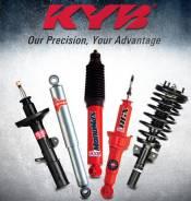 Амортизатор. Toyota Passo, QNC10, KGC15, KGC10 Двигатели: K3VE, 1KRFE