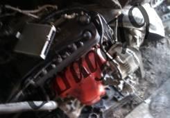Двигатель в сборе. Honda Accord Двигатель F23A. Под заказ