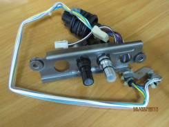 Блок клапанов автоматической трансмиссии. Nissan