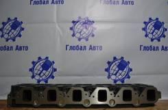Головка блока цилиндров. Nissan Civilian, RYW40, RW40, RAW40, RGW40 Nissan Safari, WRY60, WRGY60, VRY60, VRGY60 Двигатель TD42
