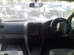 Панель приборов. Toyota Granvia, KCH16, KCH16W