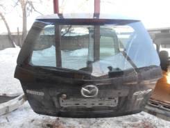 Дверь 5-я Mazda CX-7 2009 г. в сборе б/у