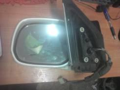 Зеркало заднего вида боковое. Toyota Gaia, SXM10, SXM15 Двигатель 3SFE