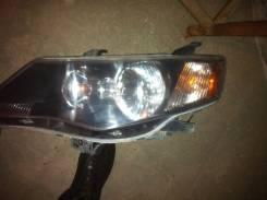 Продам фару на Митсубиши Аутлендр ХL. Mitsubishi Outlander, CW6W