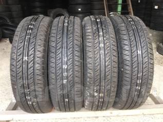 Dunlop Grandtrek PT2. Летние, 2015 год, без износа, 4 шт