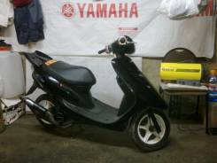 Yamaha Jog. 49куб. см., исправен, без птс, с пробегом