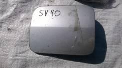 Лючок топливного бака. Toyota Camry, SV40 Двигатель 3SFE