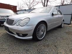 Mercedes-Benz W203. W203, M111