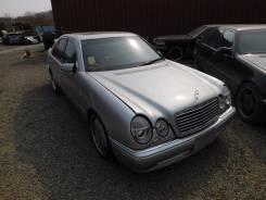 Mercedes-Benz E-Class. W210, M113