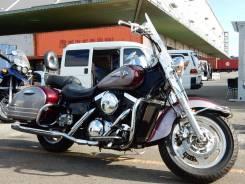 Kawasaki VN Vulcan 1500 Classic. 1 500 куб. см., исправен, птс, без пробега. Под заказ