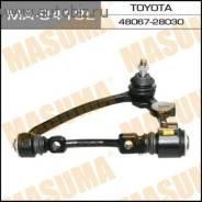Рычаг подвески. Toyota: Town Ace, Van, Lite Ace, Master Ace Surf, Model-F Двигатели: 2Y, 2CT, 2C, 3YEU, 3CT, 3YU, 4YEC, 3YC
