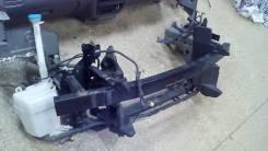 Рамка радиатора. Nissan Lafesta, B30