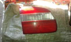 Вставка багажника. Toyota Corolla, AE111, AE110, AE112