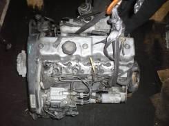 Двигатель. Hyundai Terracan