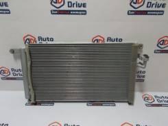 Радиатор кондиционера. Kia Rio