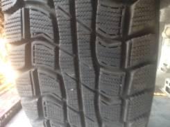 Dunlop Graspic DS1. Всесезонные, 2001 год, износ: 20%, 1 шт