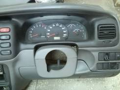 Панель приборов. Suzuki Escudo, TD52W