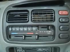 Блок управления климат-контролем. Suzuki Escudo, TD52W