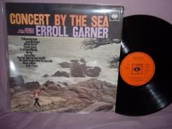 JAZZ! Эррол Гарнер / Errol Garner - Concert by the Sea - UK LP 1957