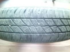 Bridgestone Dueler H/T D684. Зимние, 2013 год, износ: 40%, 4 шт