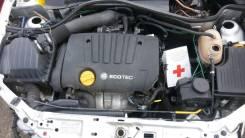Двигатель Opel Vectra C/ Astra /Corsa Z18XE