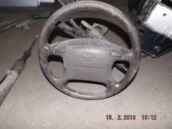 Подушка безопасности. Toyota Mark II, JZX90, JZX91, JZX93, JZX91E, LX90, JZX90E, LX90Y, GX90