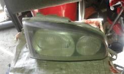 Фара. Mitsubishi Delica, PF8W