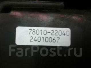 Педаль газа электрическая автомобиля Toyota JZX110 двигатель 1Jzfse. Toyota Mark II Wagon Blit, JZX110 Toyota Verossa, JZX110 Двигатель 1JZFSE