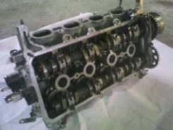 Головка блока цилиндров. Toyota Probox, NCP50 Двигатель 2NZFE
