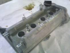 Крышка головки блока цилиндров. Toyota Probox, NCP50 Двигатель 2NZFE