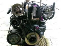 Двигатель (ДВС) Honda Accord CF F18B одновальный в наличии  чёрный