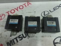 Блок управления подвеской. Mitsubishi Pajero, V26W, V25W, V24W, V23W, V24WG, V26WG, V21W, V46WG, V47WG, V25C, V44WG, V24C, V23C, V43W, V44W, V45W, V46...