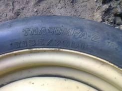 Bridgestone TS-02. Всесезонные, износ: 30%, 4 шт