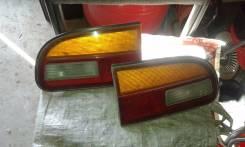 Стоп сигнал в крышку багажника Mitsubishi Delica, правая и левая PE8W. Mitsubishi Delica, PE8W