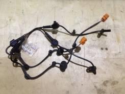 Датчик abs. Honda Airwave, GJ1 Двигатель L15A